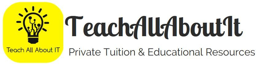 TeachAllAboutIT