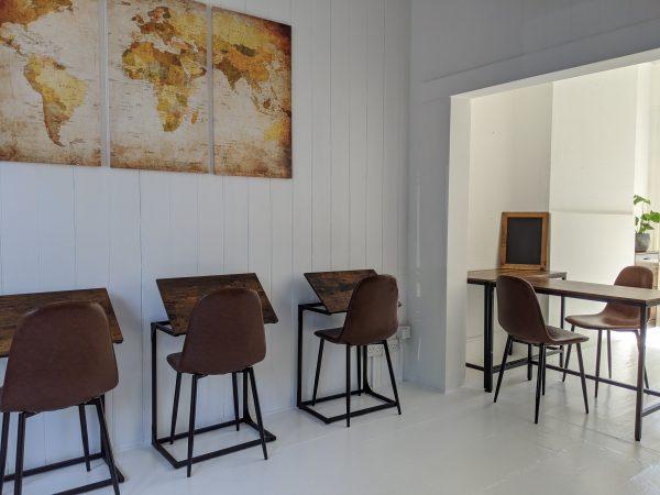 Study & Tutor Desk